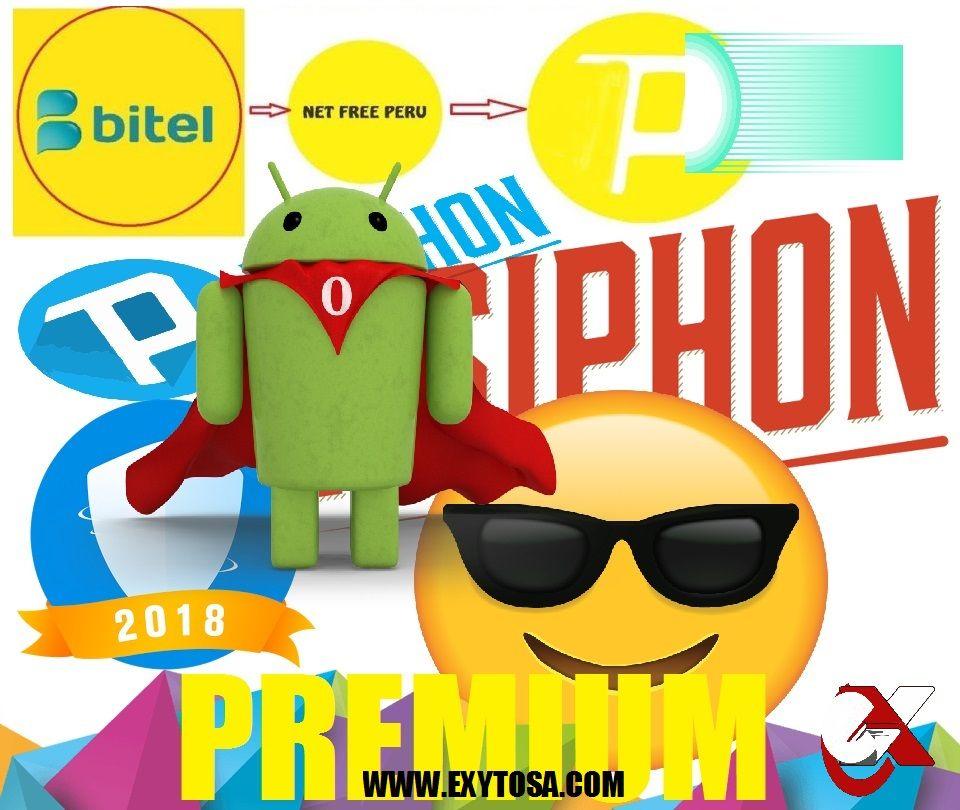 Psiphon pro premium