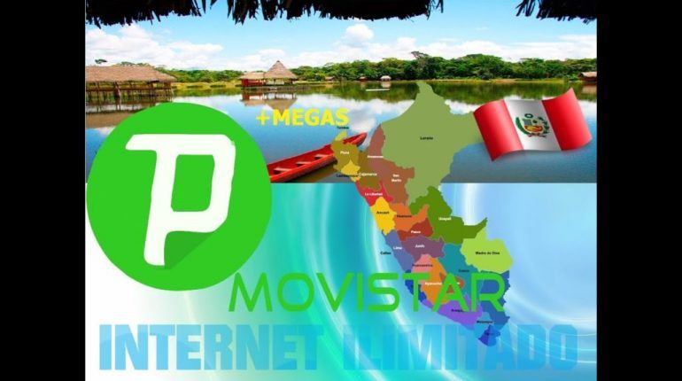 internet gratis movistar