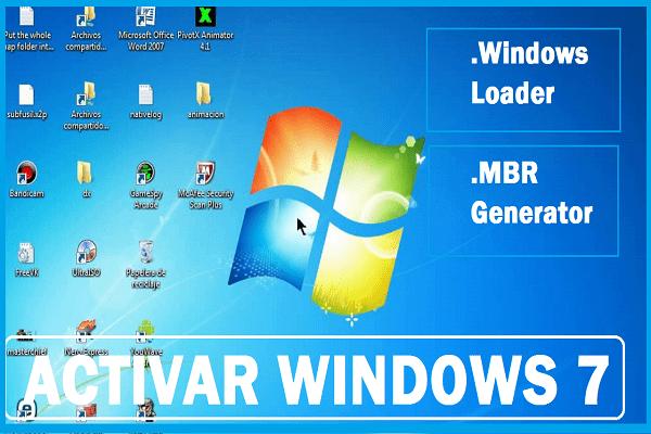 descargar activador windows 7 ultimate 2018